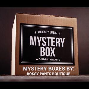Tops - Women's mystery Box ! Medium - Large -XL- XXL